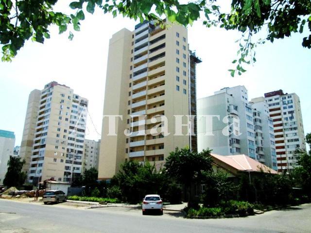 Продается 2-комнатная квартира на ул. Высоцкого — 39 000 у.е.