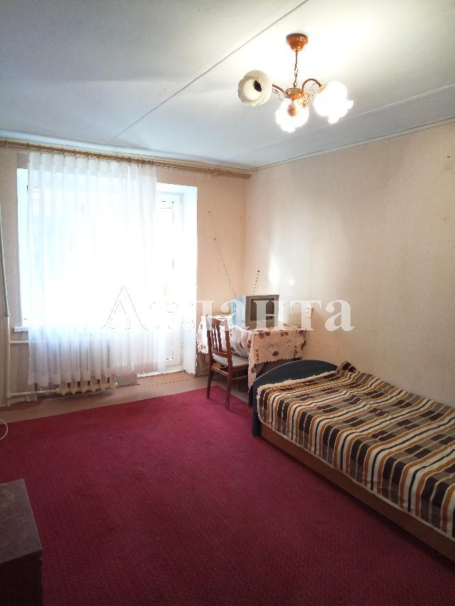 Продается 1-комнатная квартира на ул. Бочарова Ген. — 23 000 у.е.