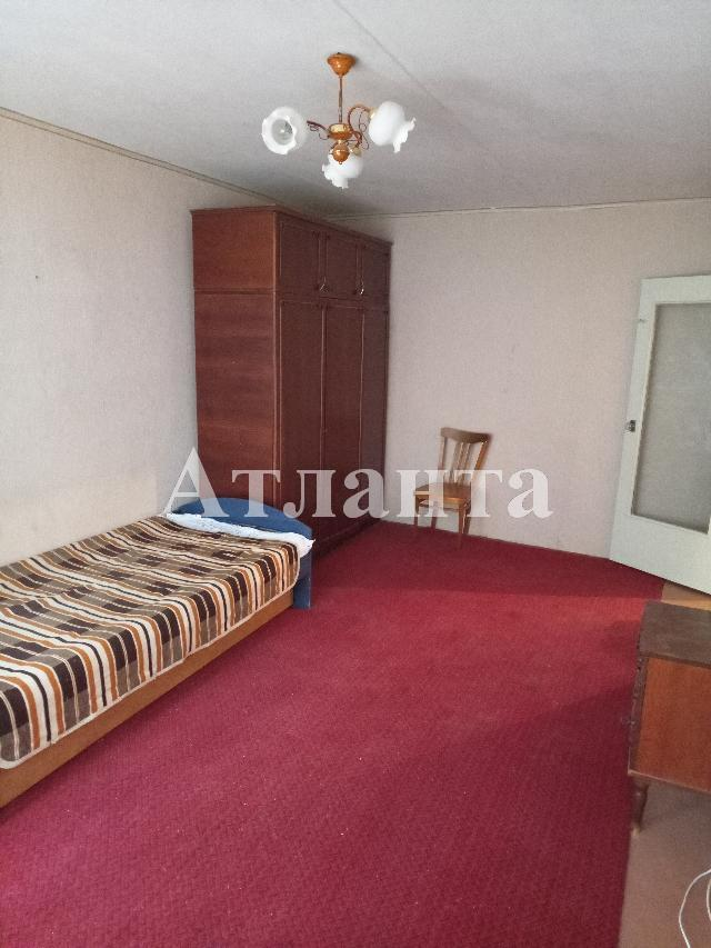 Продается 1-комнатная квартира на ул. Бочарова Ген. — 23 000 у.е. (фото №2)