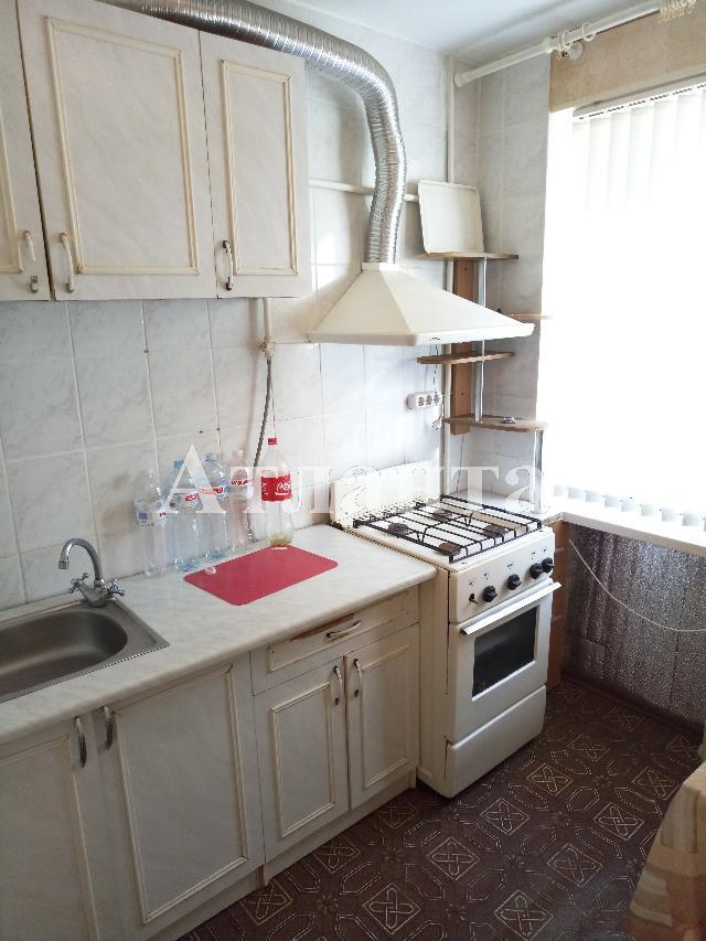 Продается 1-комнатная квартира на ул. Бочарова Ген. — 23 000 у.е. (фото №4)
