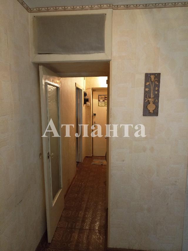 Продается 1-комнатная квартира на ул. Бочарова Ген. — 23 000 у.е. (фото №5)