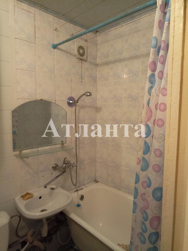 Продается 1-комнатная квартира на ул. Бочарова Ген. — 23 000 у.е. (фото №6)