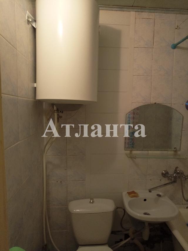 Продается 1-комнатная квартира на ул. Бочарова Ген. — 23 000 у.е. (фото №7)