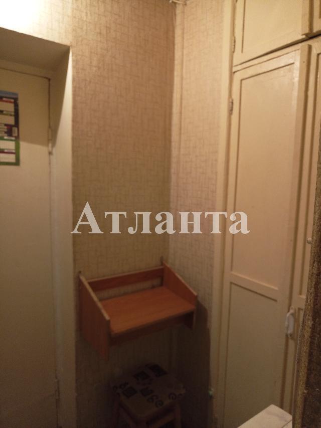 Продается 1-комнатная квартира на ул. Бочарова Ген. — 23 000 у.е. (фото №8)