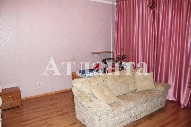 Продается 2-комнатная квартира на ул. Заболотного Ак. — 58 000 у.е. (фото №2)