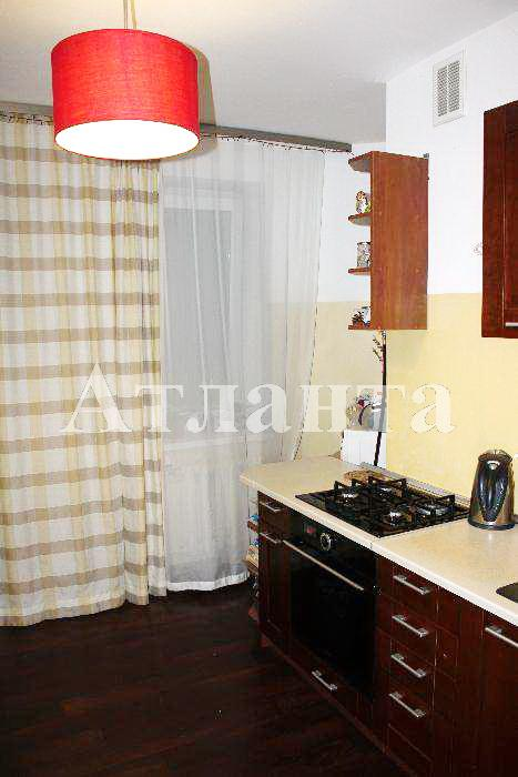 Продается 2-комнатная квартира на ул. Заболотного Ак. — 58 000 у.е. (фото №3)