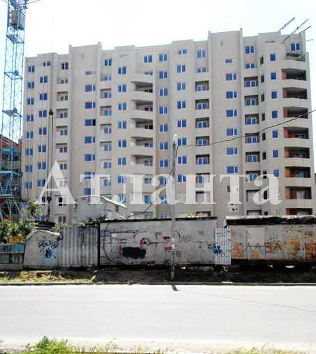 Продается 2-комнатная квартира в новострое на ул. Бочарова Ген. — 27 000 у.е.