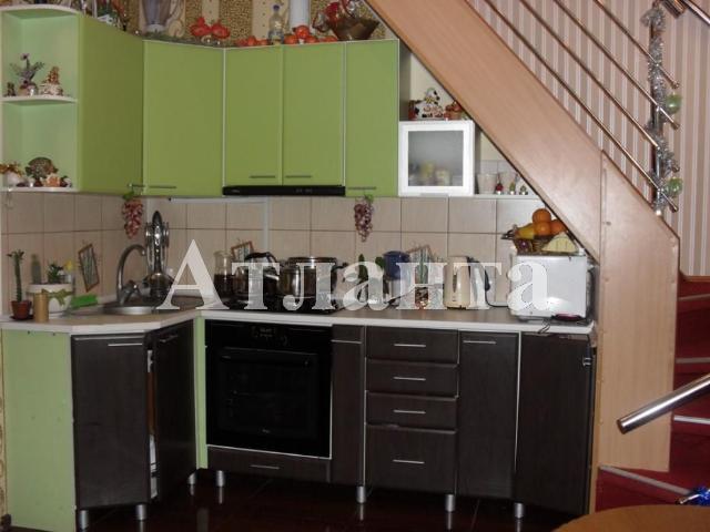 Продается Многоуровневая квартира на ул. Заболотного Ак. — 40 000 у.е. (фото №2)