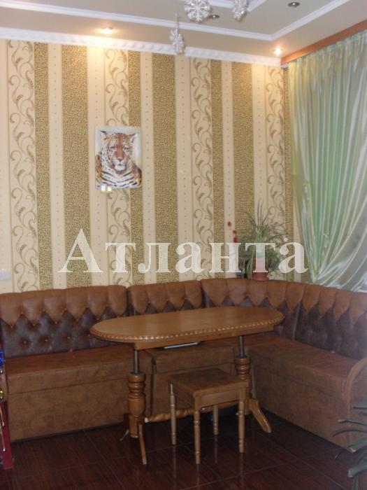 Продается Многоуровневая квартира на ул. Заболотного Ак. — 40 000 у.е. (фото №3)