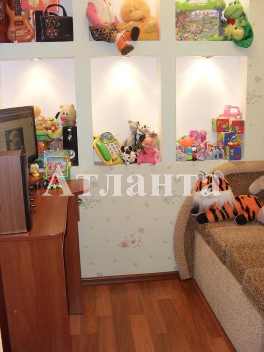 Продается Многоуровневая квартира на ул. Заболотного Ак. — 40 000 у.е. (фото №8)