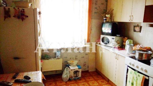 Продается 3-комнатная квартира на ул. Днепропетр. Дор. — 55 000 у.е. (фото №7)