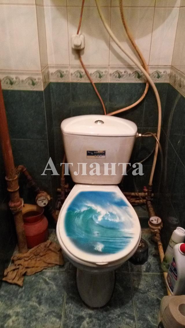 Продается 3-комнатная квартира на ул. Днепропетр. Дор. — 55 000 у.е. (фото №9)