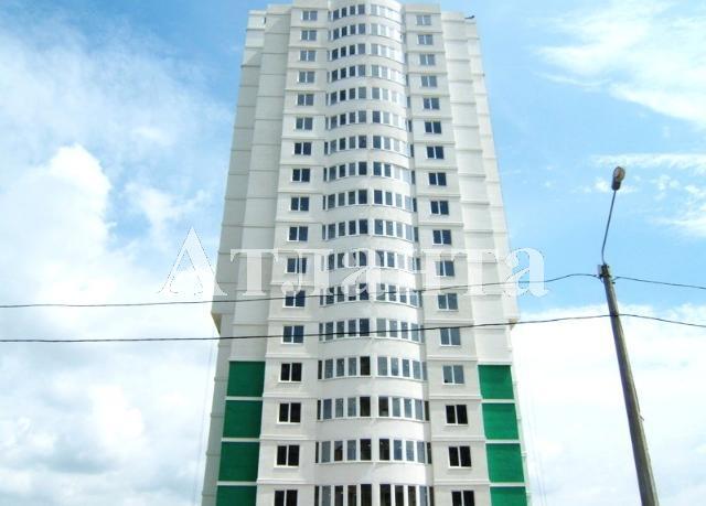 Продается Многоуровневая квартира на ул. Бочарова Ген. — 42 000 у.е. (фото №2)