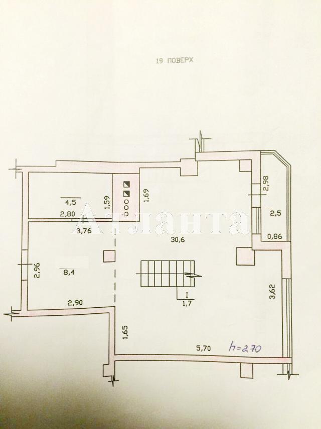 Продается Многоуровневая квартира на ул. Бочарова Ген. — 42 000 у.е. (фото №3)
