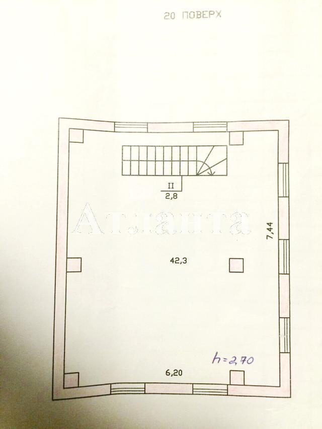 Продается Многоуровневая квартира на ул. Бочарова Ген. — 42 000 у.е. (фото №4)