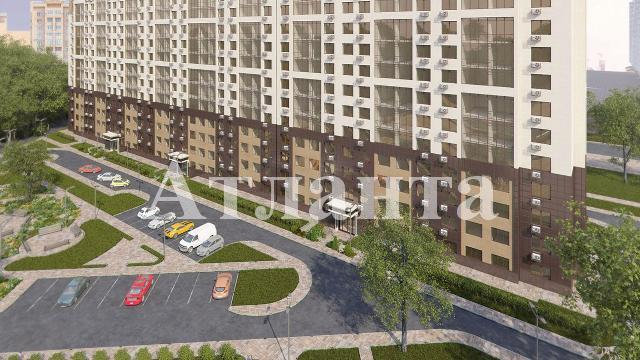 Продается 1-комнатная квартира в новострое на ул. Сахарова — 29 000 у.е. (фото №2)