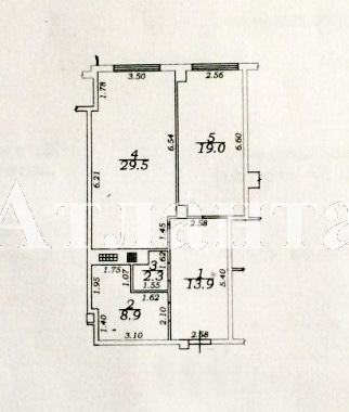 Продается 1-комнатная квартира на ул. Макаренко — 50 000 у.е. (фото №5)