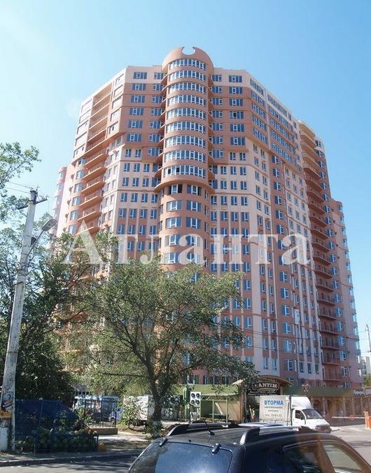 Продается 1-комнатная квартира на ул. Макаренко — 50 000 у.е. (фото №6)