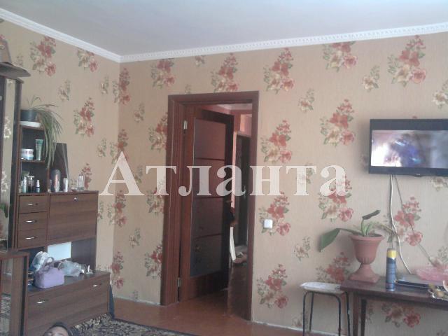 Продается 2-комнатная квартира на ул. Солнечная — 36 000 у.е.