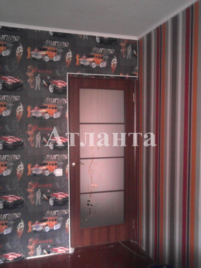 Продается 2-комнатная квартира на ул. Солнечная — 36 000 у.е. (фото №5)