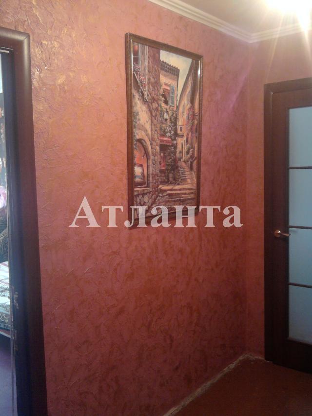 Продается 2-комнатная квартира на ул. Солнечная — 36 000 у.е. (фото №8)