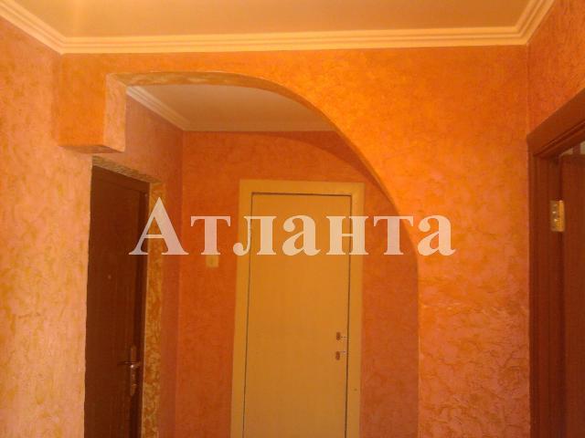 Продается 2-комнатная квартира на ул. Солнечная — 36 000 у.е. (фото №9)