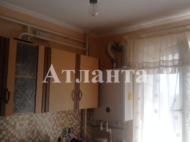 Продается 2-комнатная квартира на ул. Солнечная — 36 000 у.е. (фото №10)