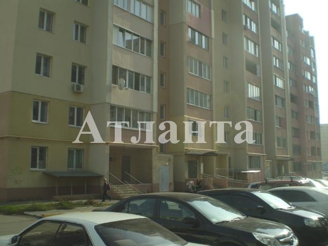 Продается 1-комнатная квартира на ул. Сахарова — 34 000 у.е.
