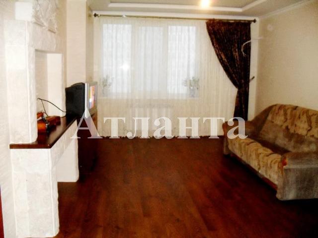 Продается 1-комнатная квартира на ул. Бочарова Ген. — 44 000 у.е.