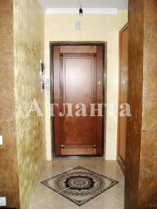 Продается 1-комнатная квартира на ул. Бочарова Ген. — 44 000 у.е. (фото №6)