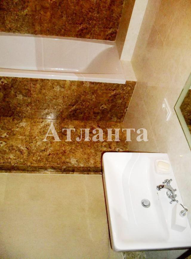 Продается 1-комнатная квартира на ул. Бочарова Ген. — 44 000 у.е. (фото №8)