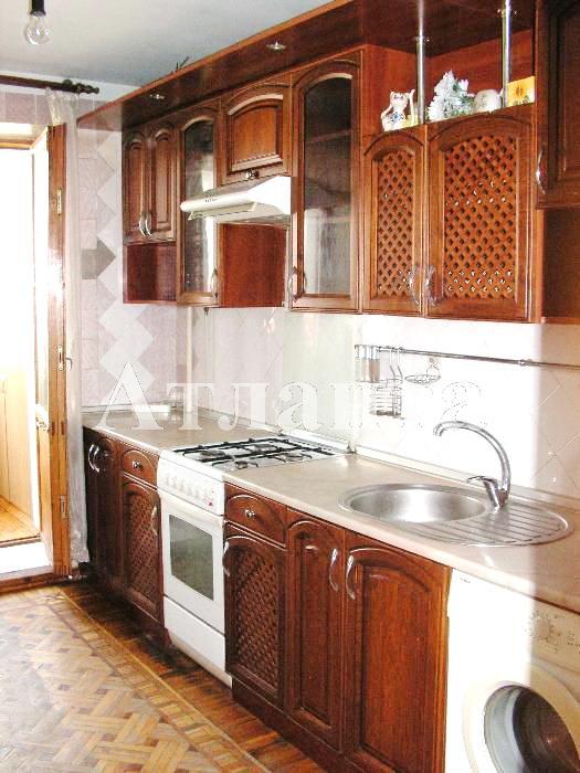 Продается 4-комнатная квартира на ул. Паустовского — 50 000 у.е.