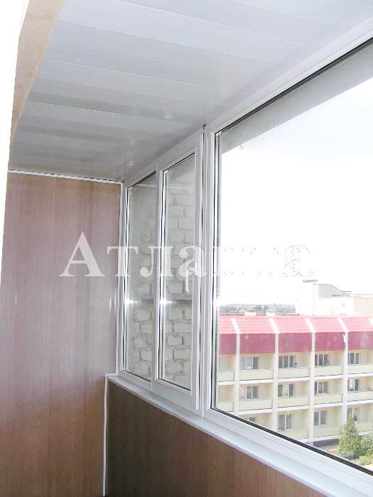 Продается 4-комнатная квартира на ул. Паустовского — 50 000 у.е. (фото №5)