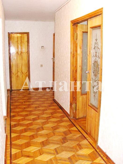 Продается 4-комнатная квартира на ул. Паустовского — 50 000 у.е. (фото №6)