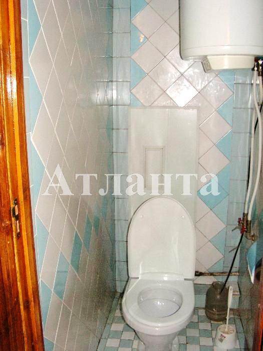 Продается 4-комнатная квартира на ул. Паустовского — 50 000 у.е. (фото №8)