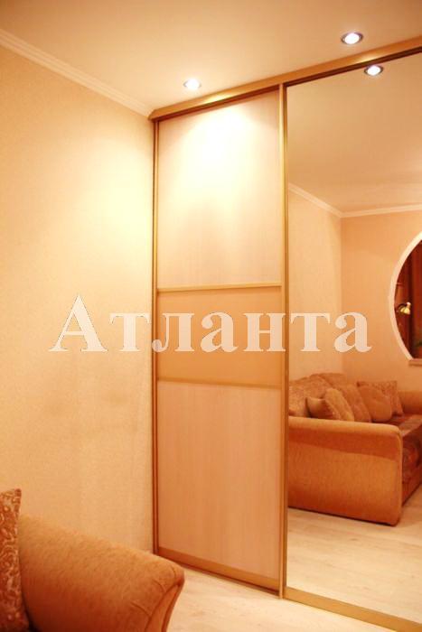 Продается 1-комнатная квартира на ул. Бочарова Ген. — 34 000 у.е. (фото №3)