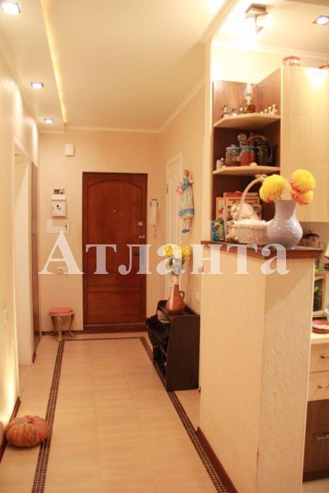 Продается 1-комнатная квартира на ул. Бочарова Ген. — 34 000 у.е. (фото №5)