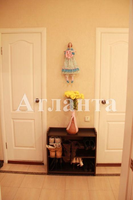 Продается 1-комнатная квартира на ул. Бочарова Ген. — 34 000 у.е. (фото №8)