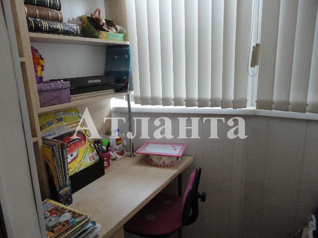 Продается 2-комнатная квартира на ул. Днепропетр. Дор. — 46 000 у.е. (фото №4)