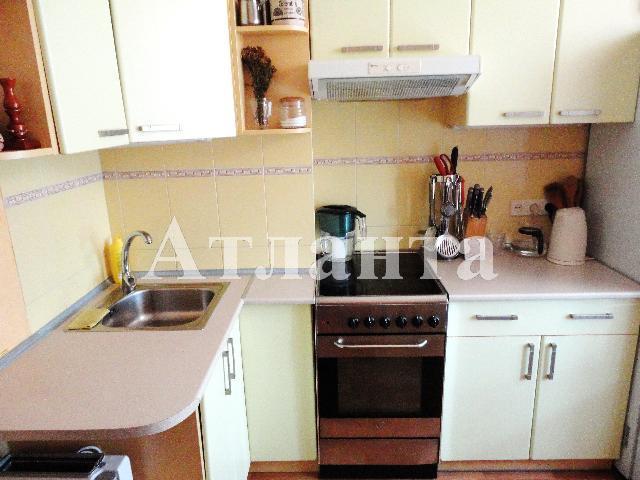 Продается 2-комнатная квартира на ул. Днепропетр. Дор. — 46 000 у.е. (фото №7)
