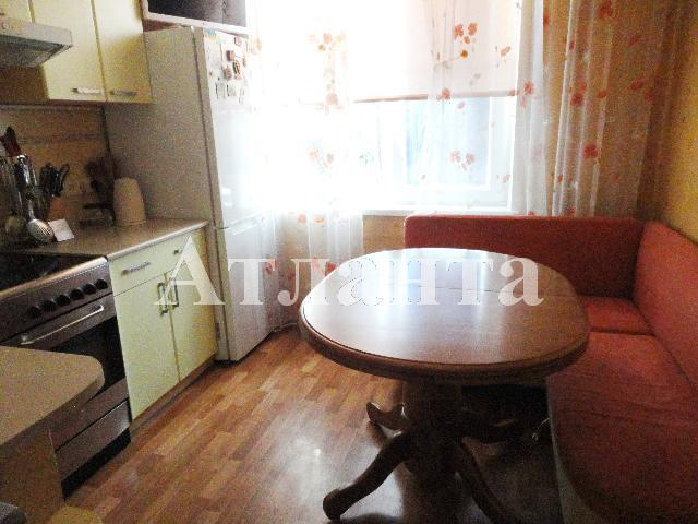 Продается 2-комнатная квартира на ул. Днепропетр. Дор. — 52 000 у.е. (фото №8)