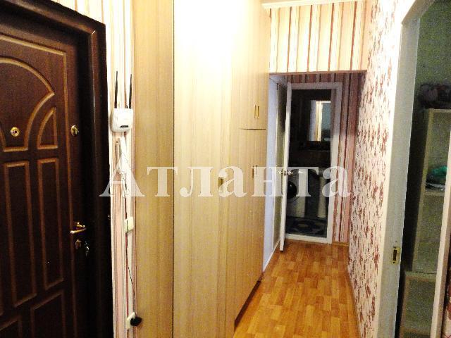 Продается 2-комнатная квартира на ул. Днепропетр. Дор. — 52 000 у.е. (фото №10)