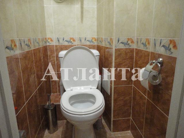 Продается 2-комнатная квартира на ул. Днепропетр. Дор. — 46 000 у.е. (фото №13)
