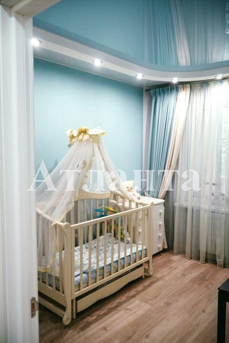 Продается 5-комнатная квартира на ул. Проспект Добровольского — 105 000 у.е. (фото №8)