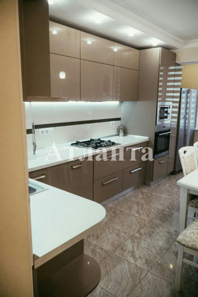 Продается 5-комнатная квартира на ул. Проспект Добровольского — 105 000 у.е. (фото №10)