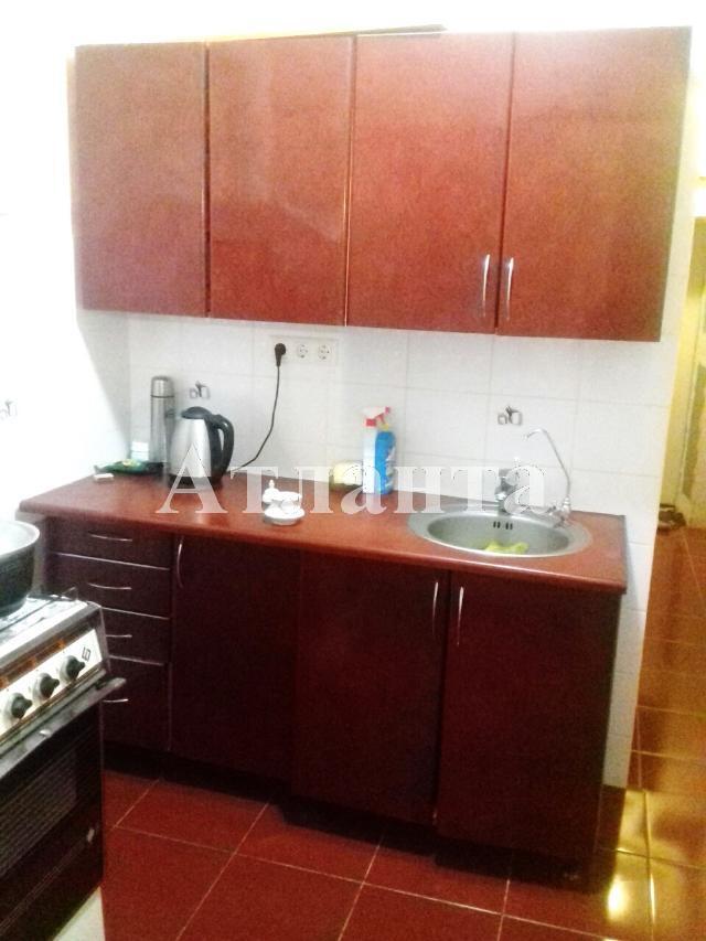 Продается 2-комнатная квартира на ул. Героев Сталинграда — 38 000 у.е. (фото №7)