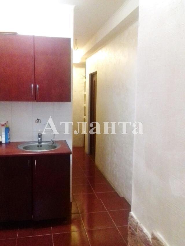 Продается 2-комнатная квартира на ул. Героев Сталинграда — 38 000 у.е. (фото №8)