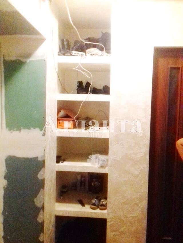 Продается 2-комнатная квартира на ул. Героев Сталинграда — 38 000 у.е. (фото №11)
