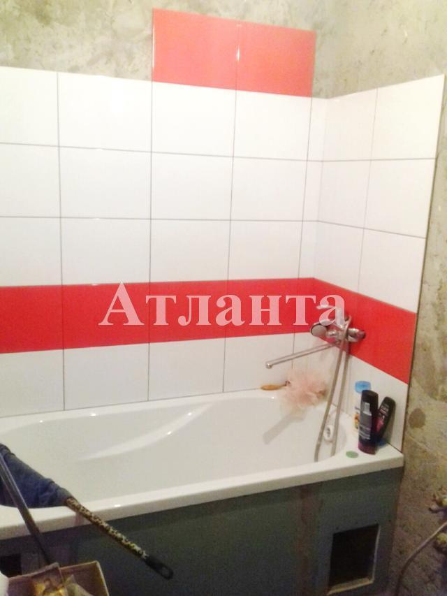 Продается 2-комнатная квартира на ул. Героев Сталинграда — 38 000 у.е. (фото №12)