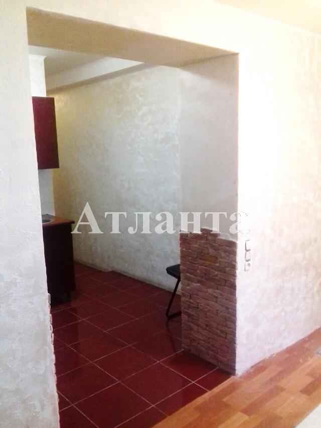 Продается 2-комнатная квартира на ул. Героев Сталинграда — 38 000 у.е. (фото №13)